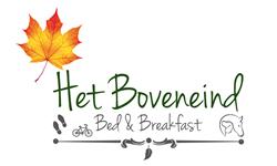 Het Boveneind Logo